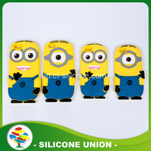 Promosi Custom 3D Minions Anime Cellphone Case